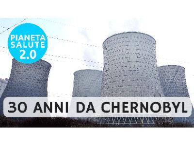 30 anni da Chernobyl, politiche sanitarie e Roma Appia Run in +SALUTE NEWS 21 PUNTATA