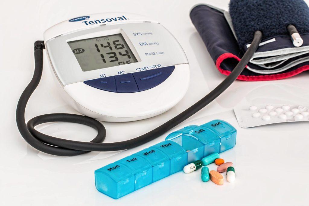 START - L'approccio terapeutico al paziente iperteso