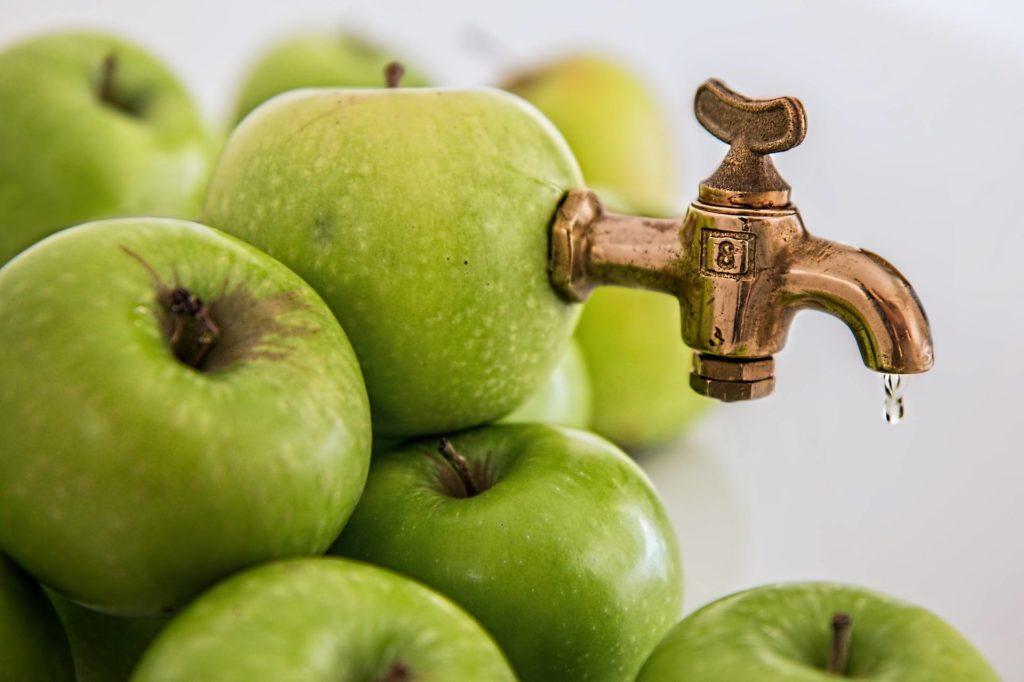 Ecco perché il succo di mela è un antitumorale
