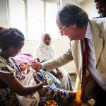 San Gallicano in Etiopia per promuovere la ricerca