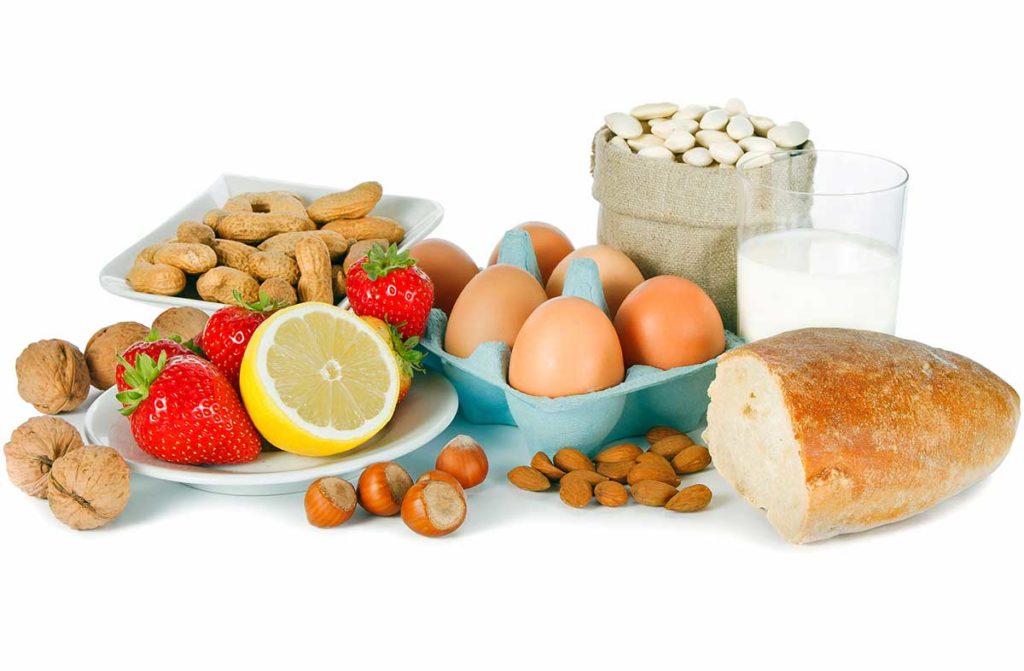 intolleranze alimentari, tutti gli errori più comuni