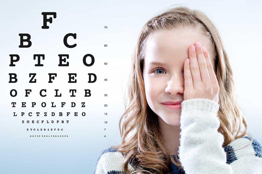 Zeiss partner tecnico di Guarda che bello: il progetto di educazione alla salute della vista che il Consorzio Ottico Italiano - Gruppo GreenVision dedica a scuole e famiglie in tutta Italia
