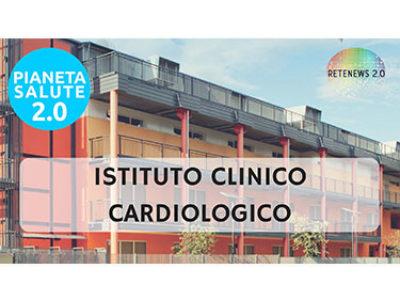 Istituto Clinico Cardiologico in PIANETA SALUTE 2.0 - 54 PUNTATA