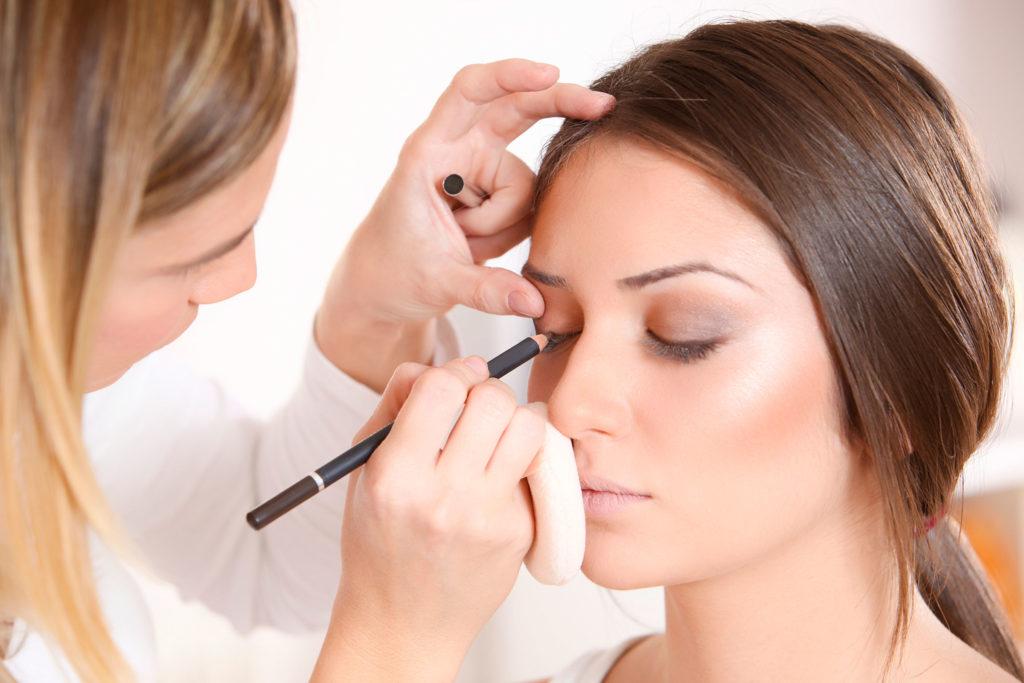 SAVE THE DATE 8 Marzo agli IFO: lezione di Make Up