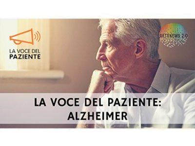La Voce del paziente: Alzheimer. Speciale PIANETA SALUTE 2.0 - 83a PUNTATA