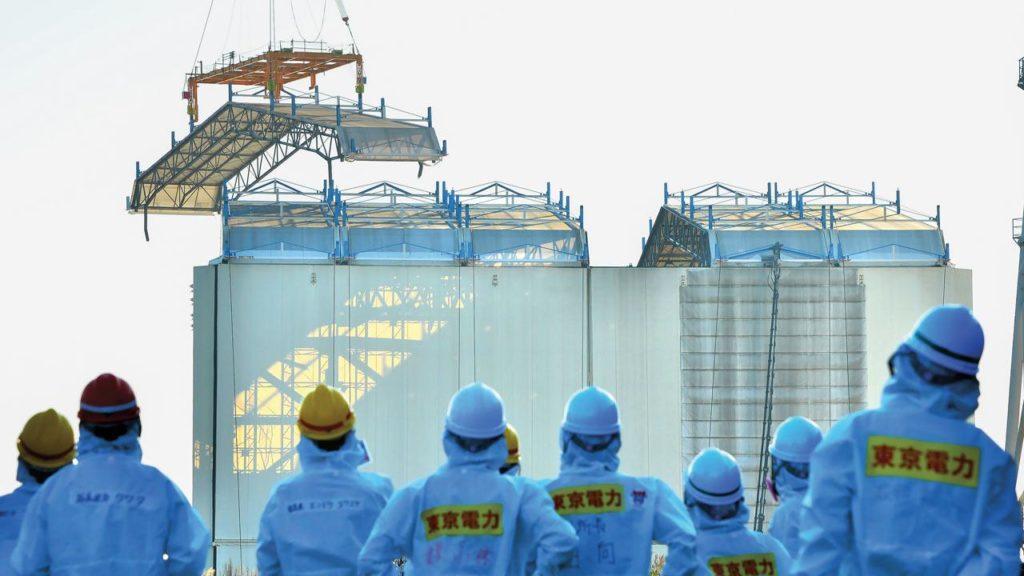 identificata nuova fonte di radiazioni da Fukushima