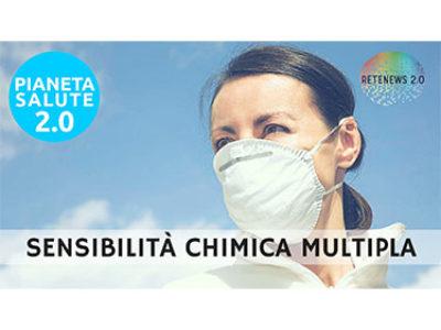 Sensibilità Chimica Multipla. PIANETA SALUTE 2.0 - 96a PUNTATA