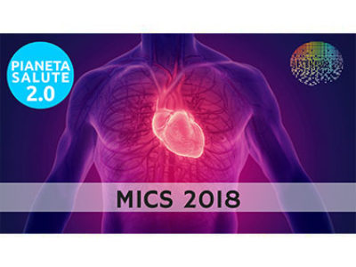 MICS 2018 polo mondiale per la chirurgia mitralica. PIANETA SALUTE 2.0 - 118a puntata