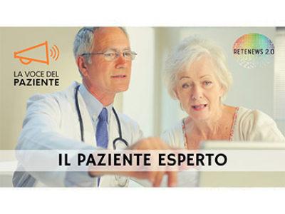 Il paziente esperto. La voce del paziente, speciale PIANETA SALUTE 2.0 112a puntata
