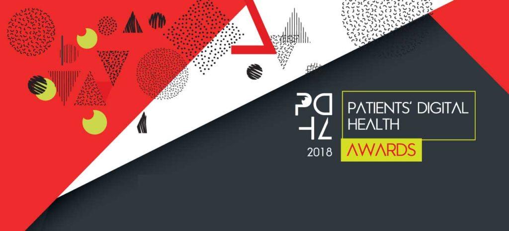 Patients' Digital Health Awards: i progetti vincitori