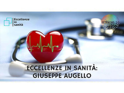 Giuseppe Augello. ECCELLENZE IN SANITÀ puntata 18