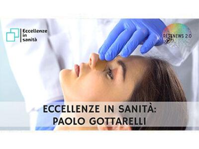Paolo Gottarelli. ECCELLENZE IN SANITÀ puntata 27