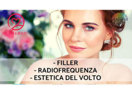 Filler. Radiofrequenza. Estetica del volto. HEALTH & BEAUTY puntata 3