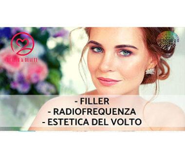 Filler. Radiofrequenza. Estetica del volto. HEALTH & BEAUTY puntata 3