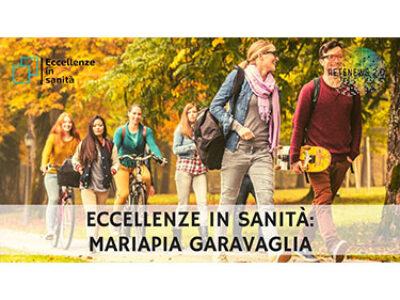 MariaPia Garavaglia. ECCELLENZE IN SANITÀ puntata 30