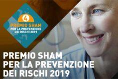 LA SANITÀ CHE FA SICUREZZA: PRESENTATE AL PREMIO SHAM  OLTRE 120 BEST PRACTICE TUTTE ITALIANE