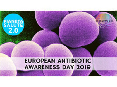 18 novembre: European antibiotic awareness day. PIANETA SALUTE speciale SITA