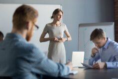 Parlare in pubblico: 5 consigli dell'esperto contro paura e falsi miti