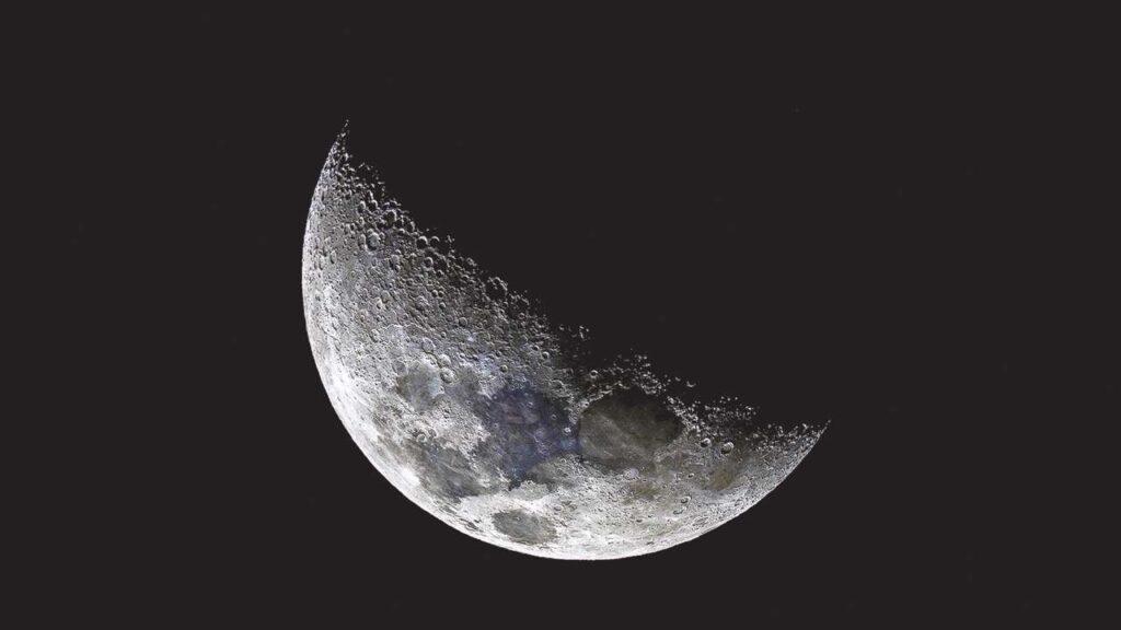 Svelata la faccia nascosta della Luna