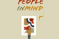 PeopleInMind: 27 opere per raccontare il disagio psichico attraverso mente, occhi e cuore