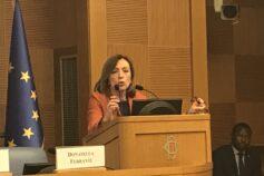 Time4Child per la scuola parla la Sottosegretaria alla Sanità On. Sandra Zampa