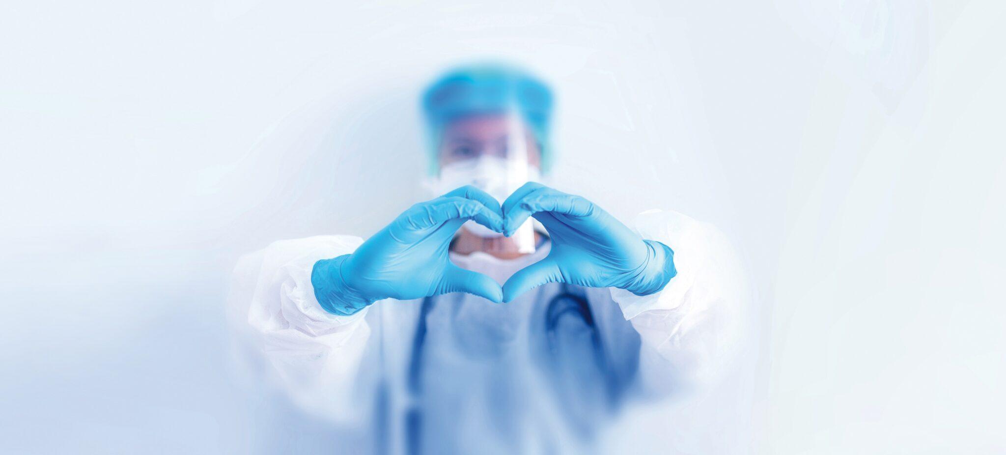 Oknoplast al fianco della Protezione Civile con una raccolta fondi per le famiglie degli operatori sanitari che hanno perso la vita nella lotta al Coronavirus