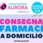 FARMACI SOTTO L'OMBRELLONE Consegna gratuita farmaci a domicilio
