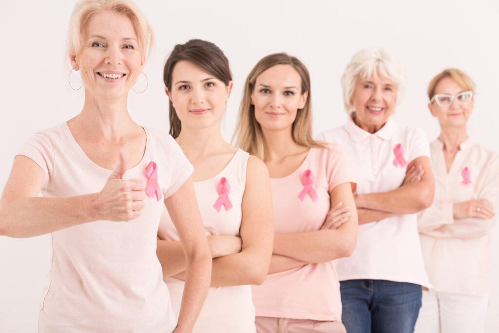 Tumore al seno: nel 2021 anche in Italia finalmente i test genomici gratuiti