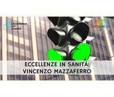 Vincenzo Mazzaferro. ECCELLENZE IN SANITÀ 45a puntata