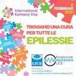 Troviamo una cura per tutte le epilessie
