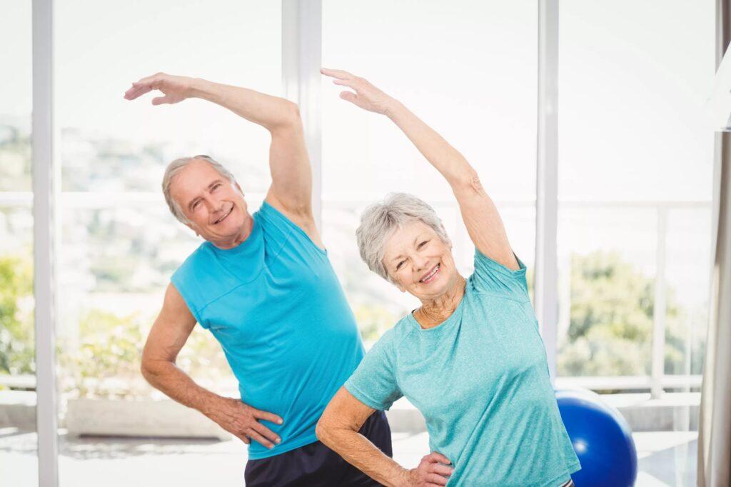 Emergenza anziani, la pandemia ha portato a una maggiore sedentarietà