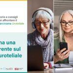 "Carcinoma uroteliale: al via la campagna ""A TU per TU"""