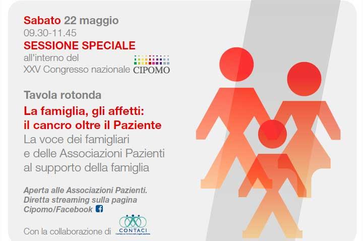 """Apre il XXV Congresso Nazionale CIPOMO """"SMART WALKING tra tecnologia e Ars Medica"""" - Virtual Congress - Bologna 20- 22 maggio"""