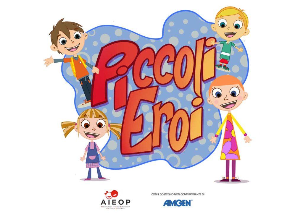Piccoli Eroi, al via un progetto educativo per bambini e adolescenti affetti da tumore