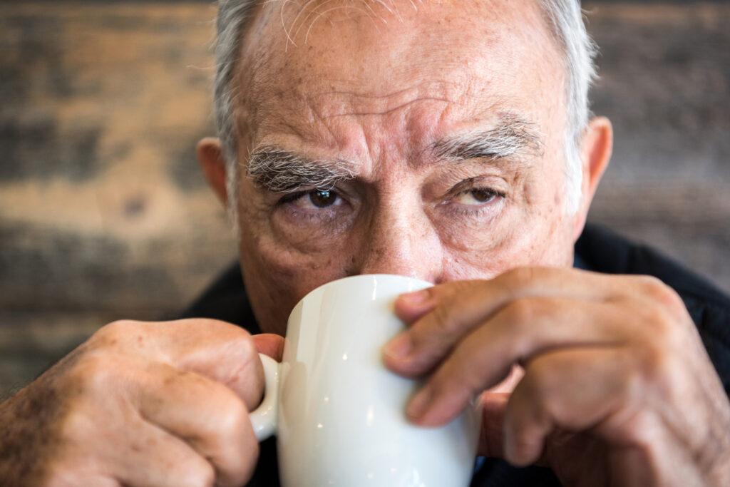 Monitorare i pazienti affetti da Parkinson attraverso la caffeina presente nella saliva Inbox