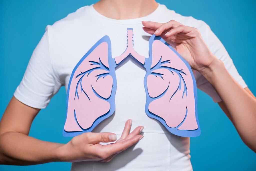 International Respiratory Coalition